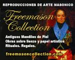 Las más bellas Obras Masónicas. Masonería.