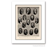 Presidents of United States of America who were Masons